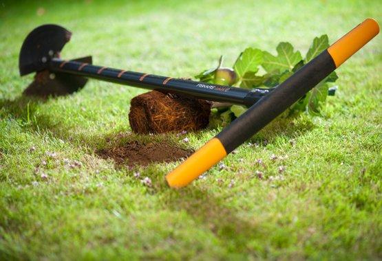 Pielęgnuj glebę