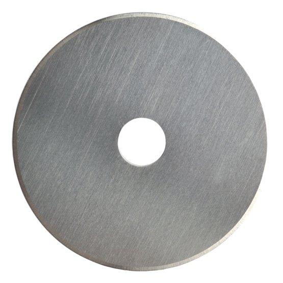 Tytanowe ostrze krążkowe - Ø 45 mm - proste