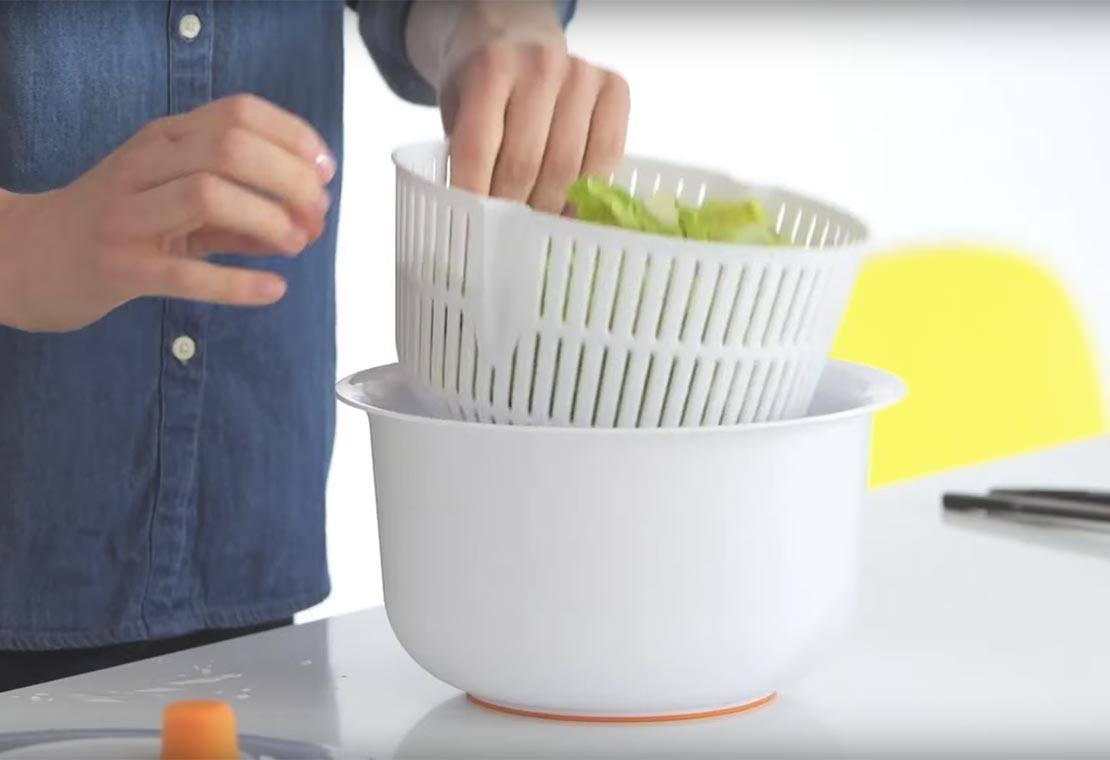 Suszarka do sałaty