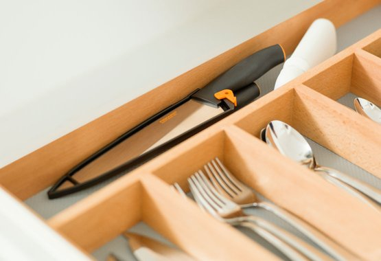 Łatwe w uzyciu, czyszczeniu i przechowywaniu