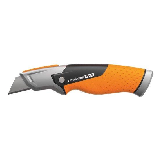 Nóż uniwersalny CarbonMax™ ze stałym ostrzem