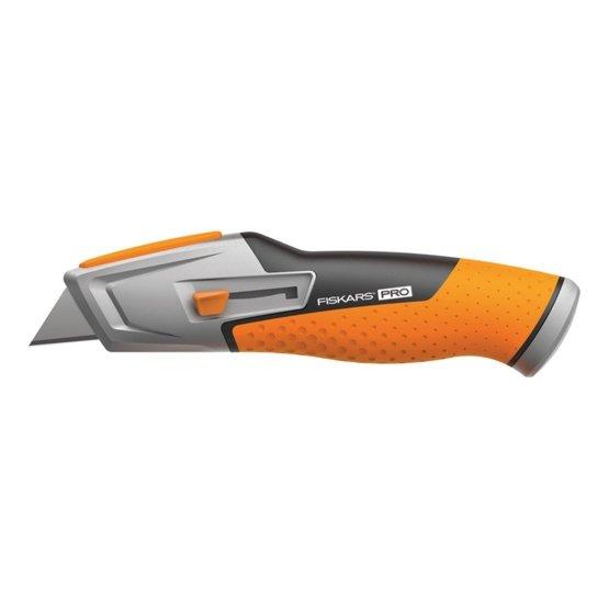 Nóż uniwersalny CarbonMax™ z chowanym ostrzem
