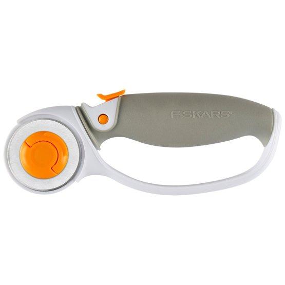 Nóż krążkowy krawiecki (tytanowe ostrze) Ø 45 mm