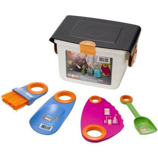 Skrzynka z małymi narzędziami dziecięcymi - My First Fiskars Box