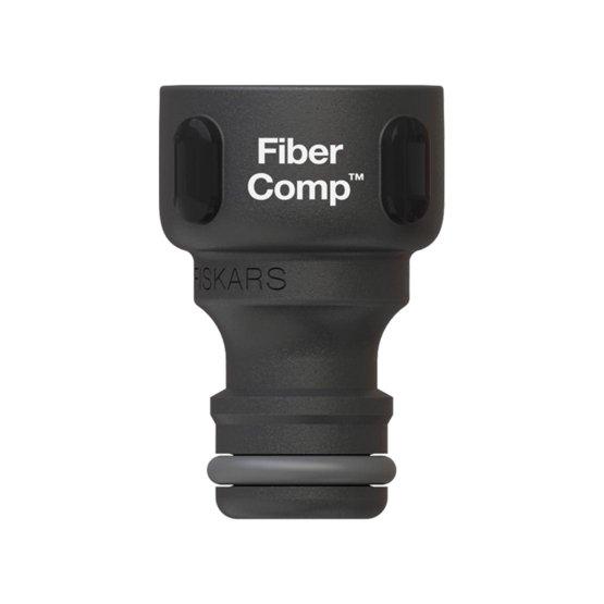"""FiberComp™ Przyłącze kranowe – G1/2"""" (21 mm)"""