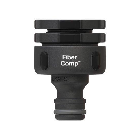 FiberComp™ Przyłącze kranowe, multi