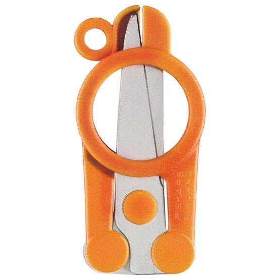 Classic - Nożyczki składane-brelok