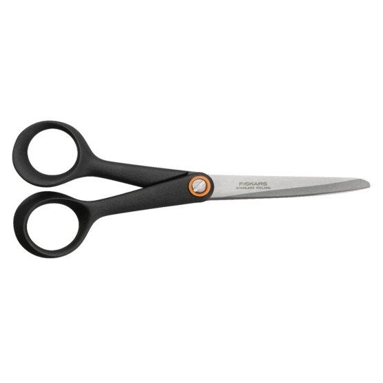 Functional Form™ Nożyczki uniwersalne 17 cm, czarne