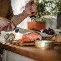 Nóż do mięsa Functional Form