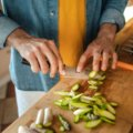 Nóż szefa kuchni, mały Functional Form