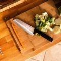 Nóż Santoku Functional Form