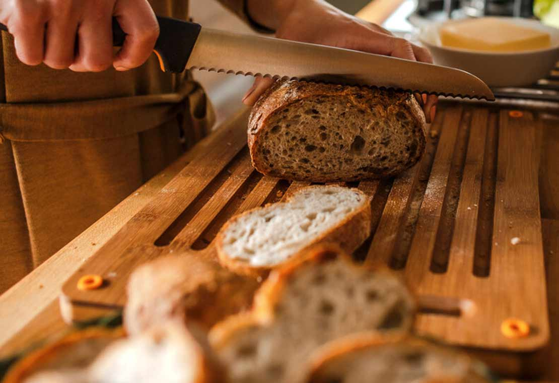 Nóż do chleba Functional Form