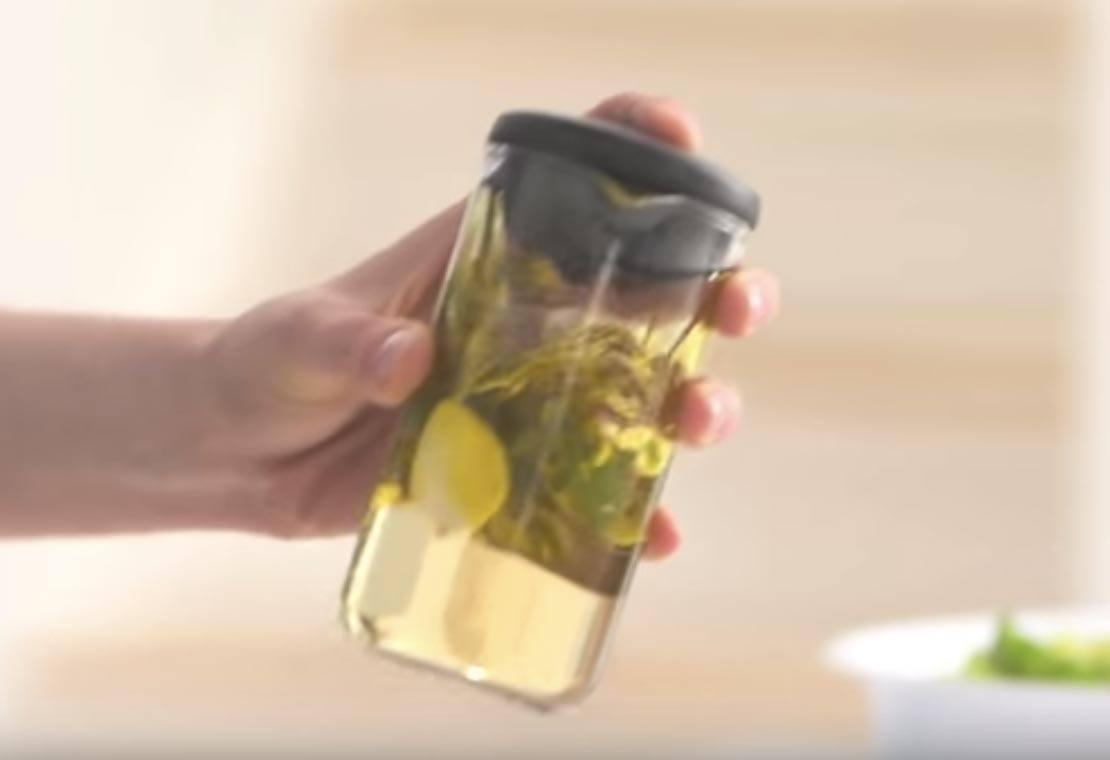 Shaker do sosów i dressingów